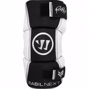 Lacrosse Warrior Rabil Next Arm Boy's Elbow Pads